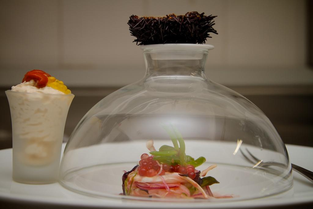 Carte Du Restaurant La Passerelle  Ef Bf Bd Bricqueville